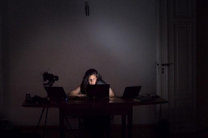 The Program NSA Domestic Spying BY LAURA POITRAS